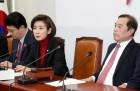 국회 윤리특위까지 '망언 물타기' 하는 나경원