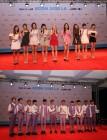 `2018 KCON LA` 레드카펫 사진 공개...트와이스·워너원 대세 아이돌 총집합