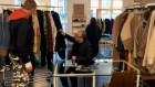 한섬, 글로벌 패션시장 공략 '청신호'…유럽·미국에도 판매