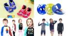아이와의 산뜻한 추억만들기 '유아동 바캉스 기획전'