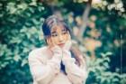 정은지, '만능 뮤지션 그녀의 여전한 성장욕구' (에이핑크 정은지 솔로 미니3집 '혜화(暳花)' 인터뷰)