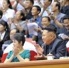 """""""큰물에서 놀자""""…기지개 켜는 북한 스포츠"""