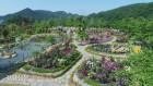 충북 영동 노근리평화공원, 국제 평화·인권 상징으로