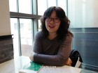 """장애아 키우는 '글쓰는 엄마' 류승연씨 """"사람 마음에 작은 씨앗 심고 싶다"""""""