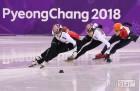 쇼트트랙에 혼성계주? 베이징 동계올림픽부터 신설종목으로
