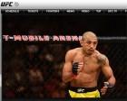'5년 만의 KO' 알도, 우려 씻고 UFC서 재기 성공