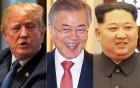 역사적 승부처, 최대 변수는 김정은 '비밀 메시지'