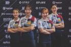 여자 컬링 대표팀, 일본 꺾고 아태선수권 우승