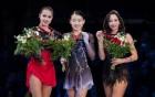 '제2의 아사다 마오'? 여자피겨 '러일 전쟁'서 승리한 일본