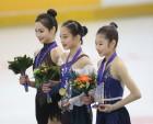 """피겨 임은수 """"베이징 동계올림픽까지 몇 걸음 걸어왔느냐면요"""""""