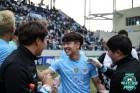 대구FC '물건' 김대원, U-22 대표팀서 활약 이어갈까