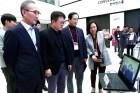 현대차그룹, 동남아 최대 차량 호출 업체 '그랩'에 2840억원 투자