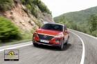 싼타페, 유럽에서 신차 안전성 '최고 등급'…제네시스 G70는 미국에서 '올해의 차'