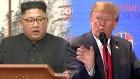 """김정은 """"조건부 영변 폐기""""...트럼프 """"20% 비핵화"""" 접점"""