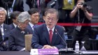문 대통령, 오늘 파푸아뉴기니로 이동...내일 시진핑과 정상회담