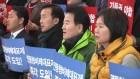 선거제도 개편 논의 난항...12월 임시국회 소집 공감대
