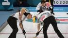 남자컬링, 세계선수권 출전권 획득…예선전서 1위