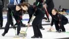 여자 컬링, 독일 꺾고 3연승…공동 선두 재도약