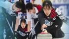 준결승행에 한 걸음 더…女컬링 춘천시청, 선두 복귀