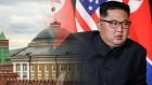 """크렘린 """"김정은, 9월 동방경제포럼 참석 여부 여전히 불분명"""""""