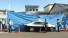 日 대학생이 파출소 습격…경찰 또 피살