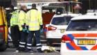 네덜란드서 총격사건 3명 사망·5명 부상…용의자 체포