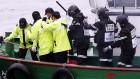 서해5도 불법조업 차단…백령도에 해경 순찰대