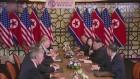 트럼프 추가제재 철회…북한과 대화재개 신호?