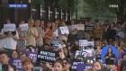 '안희정 무죄' 후폭풍…오늘 규탄시위