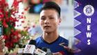 '박항서의 창' 꽝하이, 베트남 일본전 앞서 한국에도 골