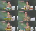 원조 쎈언니 가수 디바 '비키', 녹화 중 눈물 쏟은 사연은?