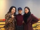 '인어전설' 전혜빈X문희경, 오늘(16일) 'FM영화음악 한예리입니다' 출연