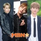 방탄소년단 지민, 보이그룹 개인 브랜드평판 1위…2위 뷔·3위 강다니엘