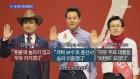 '말 아끼는' 황교안 '오락가락' 오세훈 '극우 힘받은' 김진태