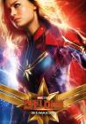 '캡틴 마블', 2주 연속 압도적 1위…460만 관객수 돌파 목전