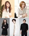 """정유미→윤세아 5人, 에이스팩토리 行…""""매니저와 끈끈한 의리 바탕""""(공식)"""
