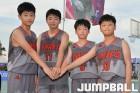 에이스 맞대결 빛난 초등부 결승전, 승리의 미소는 KOREA의 몫