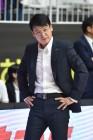 """OK저축은행 정상일 감독 """"그래도 단타스에 위안…신한전에 올인"""""""