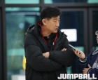 """'흐뭇한 미소' 박수교 캠프장 """"잘하는 것보단 좋아서 해야해"""""""