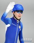 정재원, 빙속 세계주니어선수권 5000m 金