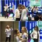 """칸 유나킴X전민주, 7주간의 데뷔 활동 마무리 """"매 무대 라이브, 행복했던 시간"""""""