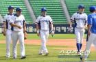 오지환-김하성 '내야는 우리가 책임진다'