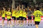 女 핸드볼 U-18, 스웨덴 꺾고 청소년 세계선수권 3위