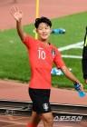 이승우가 터지면 한국축구는 더 웃는다