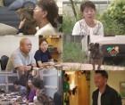 '해피가 왔다' 김수미, 두 번째 임시보호 시작
