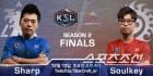 조기석-김민철, '코리아 스타크래프트 리그' 2번째 우승자 다퉈