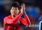 손흥민 '올해 빛낸 스포츠선수' 2년 연속 '압도적 1위'