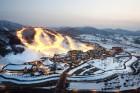 스포츠조선-평창 알펜시아 '제2회 유소년 스키육성캠프' 개최!