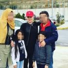 """린제이 로한, 난민 돕는 클럽 사장님…""""수수한 비주얼"""""""