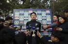 '세대교체 선봉장' 이승우가 말하는 그라운드 위 '역할론'